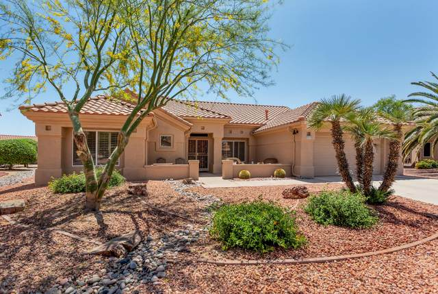 22310 N Cheyenne Drive, Sun City West, AZ 85375 (MLS #6223817) :: West Desert Group | HomeSmart