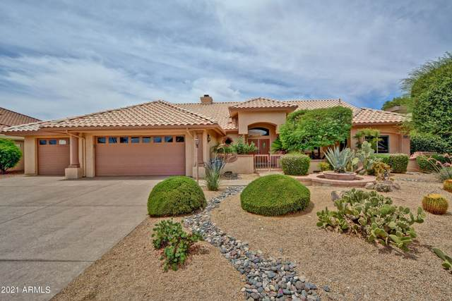 15837 W Huron Drive, Sun City West, AZ 85375 (MLS #6223914) :: Yost Realty Group at RE/MAX Casa Grande
