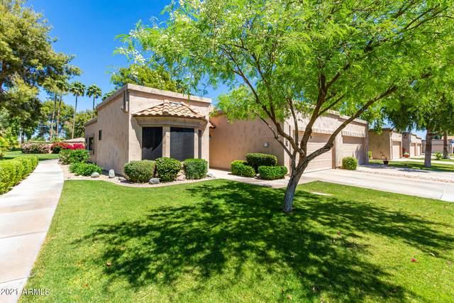9322 W Topeka Drive, Peoria, AZ 85382 (MLS #6223922) :: Keller Williams Realty Phoenix