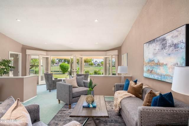 6921 W Kimberly Way, Glendale, AZ 85308 (MLS #6223941) :: Yost Realty Group at RE/MAX Casa Grande