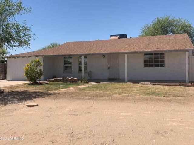 1628 N 194th Avenue, Buckeye, AZ 85396 (MLS #6224008) :: The Property Partners at eXp Realty