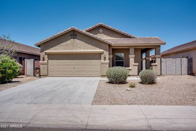 1774 W Stephanie Lane, Queen Creek, AZ 85142 (MLS #6224061) :: Yost Realty Group at RE/MAX Casa Grande