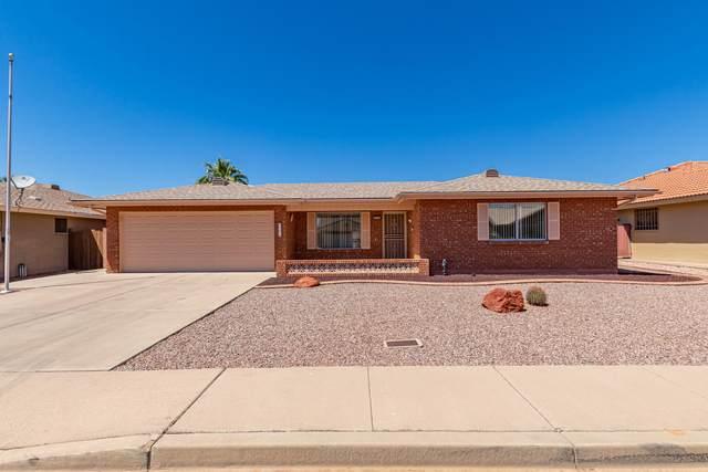 8302 E Monte Avenue, Mesa, AZ 85209 (MLS #6224115) :: The Luna Team