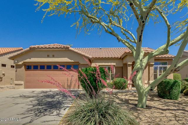 14322 W Pecos Lane, Sun City West, AZ 85375 (MLS #6224164) :: Yost Realty Group at RE/MAX Casa Grande