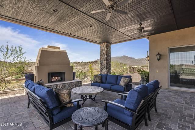 41252 N Desert Winds Drive, Cave Creek, AZ 85331 (MLS #6224213) :: The Carin Nguyen Team