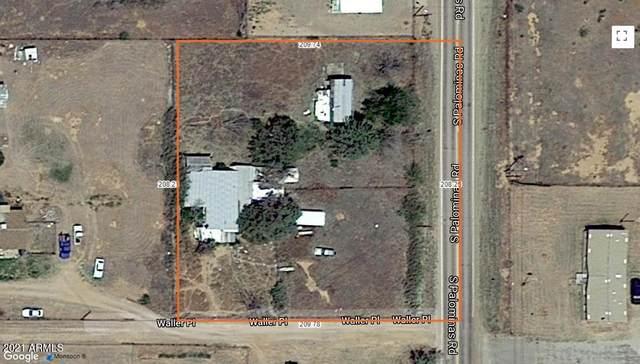 10326 S Palominas Road, Hereford, AZ 85615 (MLS #6224217) :: The Ethridge Team