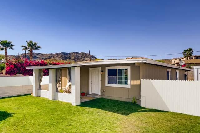 1338 E Cholla Street, Phoenix, AZ 85020 (MLS #6224219) :: Synergy Real Estate Partners