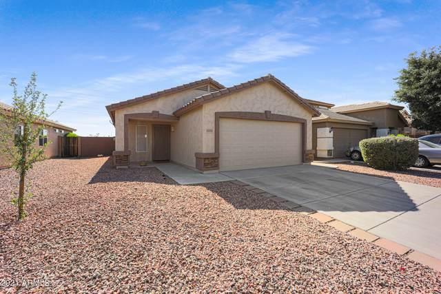 10283 N 115TH Drive, Youngtown, AZ 85363 (MLS #6224362) :: Yost Realty Group at RE/MAX Casa Grande