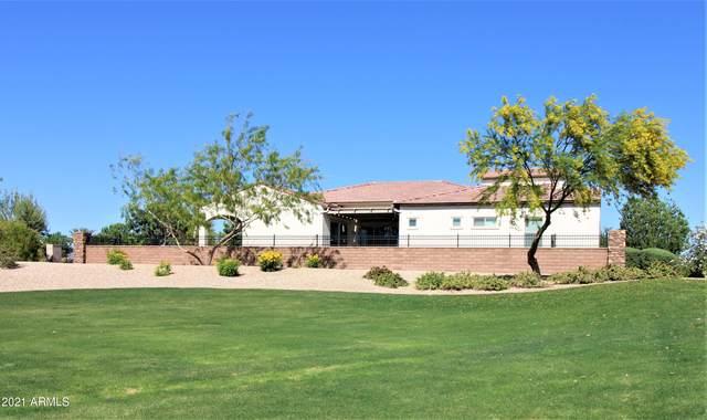 106 E Orange Blossom Path, Queen Creek, AZ 85140 (MLS #6224378) :: Yost Realty Group at RE/MAX Casa Grande