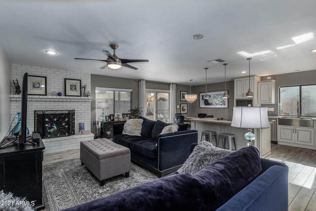 2101 E Hillery Drive, Phoenix, AZ 85022 (MLS #6224417) :: Yost Realty Group at RE/MAX Casa Grande