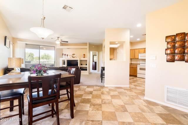 5450 E Mclellan Road #216, Mesa, AZ 85205 (MLS #6224670) :: Yost Realty Group at RE/MAX Casa Grande