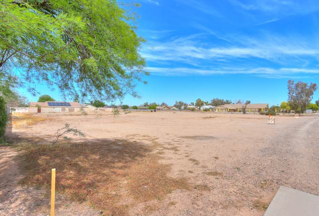 0 N Trekell Road, Casa Grande, AZ 85122 (MLS #6224717) :: The Newman Team