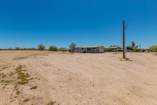 13297 N Hettick Lane, Florence, AZ 85132 (MLS #6224756) :: Keller Williams Realty Phoenix