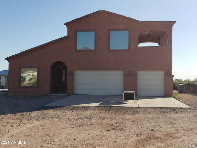 2941 E 10th Avenue, Apache Junction, AZ 85119 (MLS #6224929) :: The Carin Nguyen Team