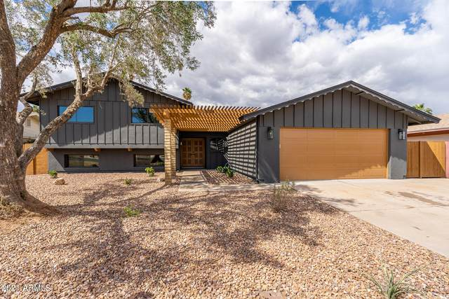 5024 W Belmont Avenue, Glendale, AZ 85301 (MLS #6224944) :: Yost Realty Group at RE/MAX Casa Grande