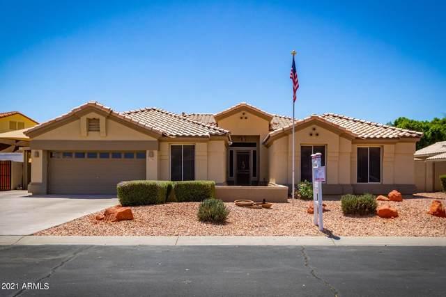 6539 W Schmidt Street, Glendale, AZ 85308 (MLS #6225010) :: Yost Realty Group at RE/MAX Casa Grande