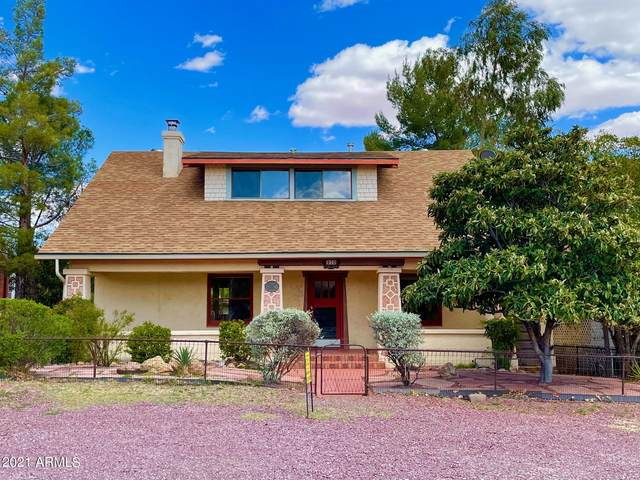510 E Vista Street, Bisbee, AZ 85603 (#6225014) :: The Josh Berkley Team