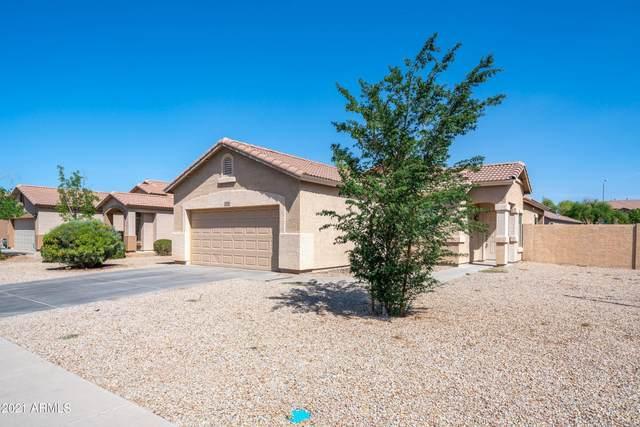 10746 E Lomita Avenue, Mesa, AZ 85209 (MLS #6225068) :: Yost Realty Group at RE/MAX Casa Grande