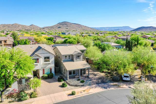 3408 W Florimond Road, Phoenix, AZ 85086 (MLS #6225107) :: Yost Realty Group at RE/MAX Casa Grande