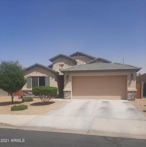 1852 N Loretta Place, Casa Grande, AZ 85122 (MLS #6225191) :: Yost Realty Group at RE/MAX Casa Grande