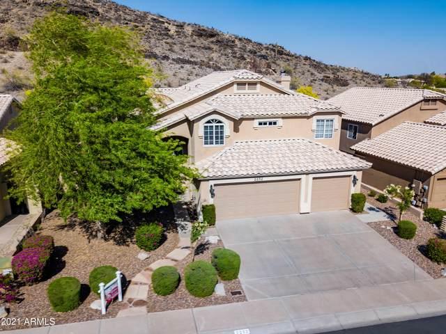2232 E Rockledge Road, Phoenix, AZ 85048 (MLS #6225286) :: Yost Realty Group at RE/MAX Casa Grande