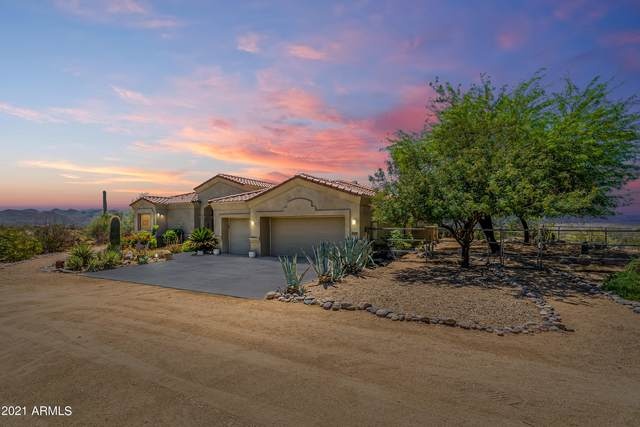 12315 N Vista Del Oro, Fort McDowell, AZ 85264 (MLS #6225310) :: The Carin Nguyen Team
