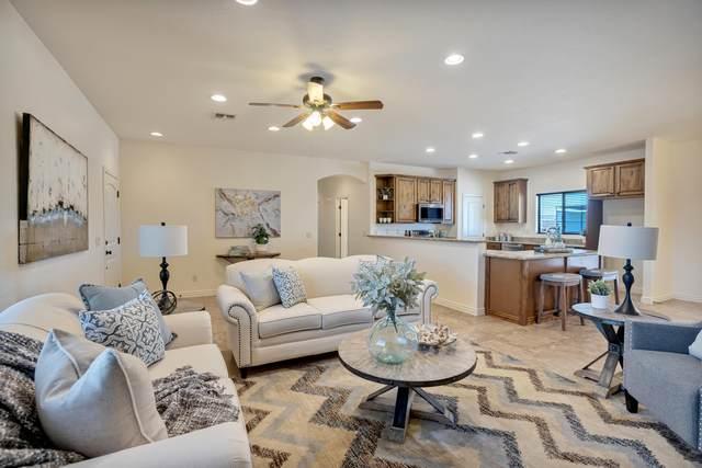 768 W Moon Dust Trail, San Tan Valley, AZ 85143 (MLS #6225455) :: Arizona 1 Real Estate Team