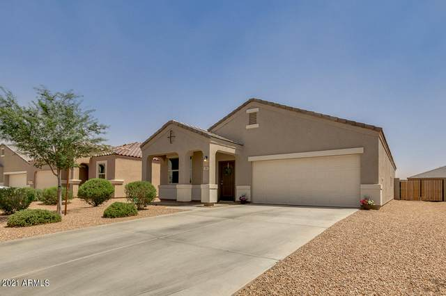 5191 E Andalusite Lane, San Tan Valley, AZ 85143 (MLS #6225545) :: The Helping Hands Team