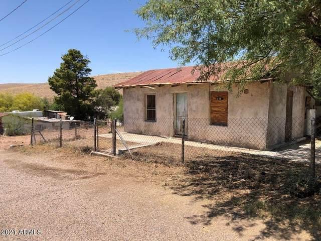 626 W Lime Street, Superior, AZ 85173 (MLS #6225929) :: Midland Real Estate Alliance