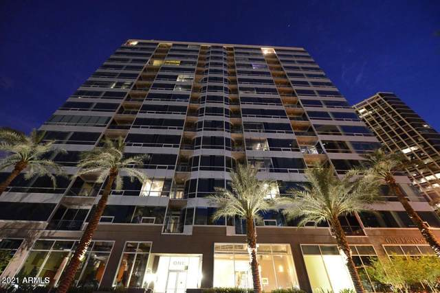 1 E Lexington Avenue #208, Phoenix, AZ 85012 (MLS #6225986) :: The Property Partners at eXp Realty