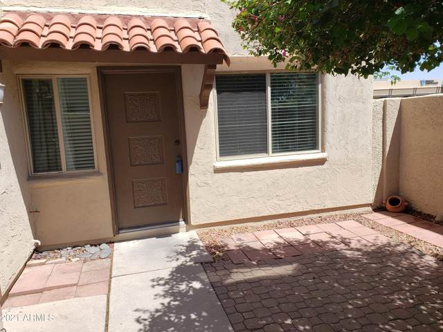 4122 N 81ST Street, Scottsdale, AZ 85251 (MLS #6226080) :: Yost Realty Group at RE/MAX Casa Grande