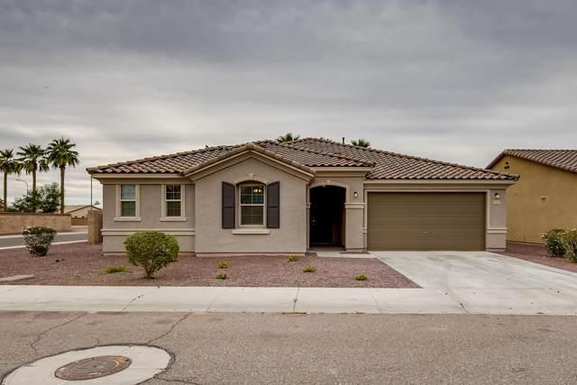 7545 W St Kateri Drive, Laveen, AZ 85339 (MLS #6226139) :: Yost Realty Group at RE/MAX Casa Grande