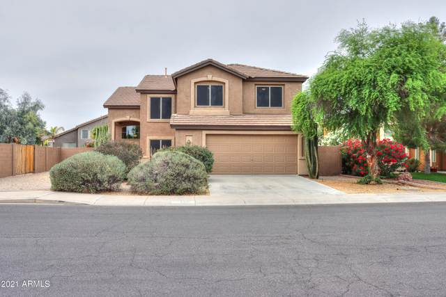2341 E Augusta Avenue, Chandler, AZ 85249 (#6226159) :: The Josh Berkley Team