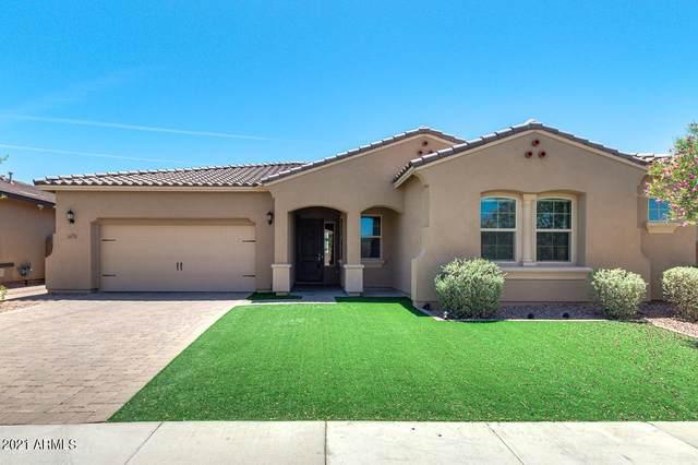 9275 W Plum Road, Peoria, AZ 85383 (MLS #6226312) :: Yost Realty Group at RE/MAX Casa Grande