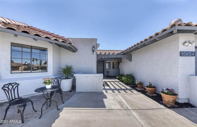 10654 N 33RD Place, Phoenix, AZ 85028 (MLS #6226355) :: ASAP Realty
