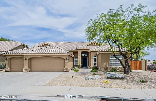 15231 S Foxtail Lane, Phoenix, AZ 85048 (MLS #6226366) :: Yost Realty Group at RE/MAX Casa Grande