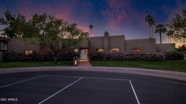 217 W Kaler Drive, Phoenix, AZ 85021 (MLS #6226489) :: Yost Realty Group at RE/MAX Casa Grande