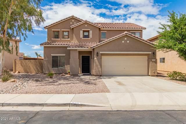 638 W Vekol Court, Casa Grande, AZ 85122 (MLS #6226627) :: Yost Realty Group at RE/MAX Casa Grande