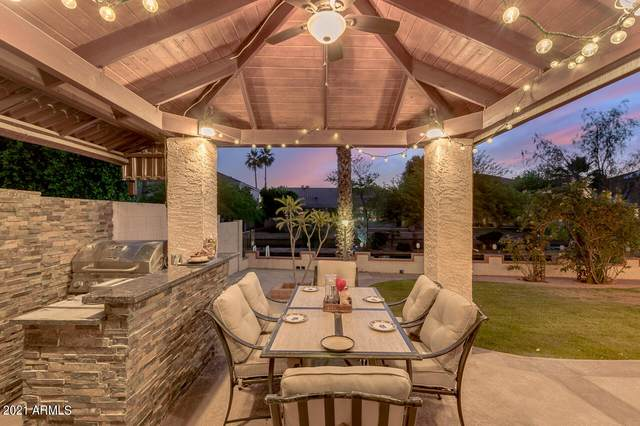 602 N Mondel Drive, Gilbert, AZ 85233 (MLS #6226707) :: Yost Realty Group at RE/MAX Casa Grande