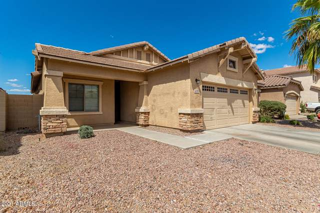 4370 E Alamo Street, San Tan Valley, AZ 85140 (MLS #6226716) :: The Luna Team