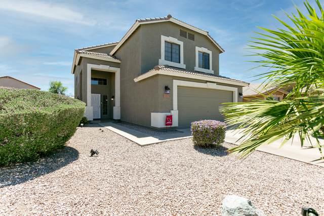 11425 W Windsor Avenue, Avondale, AZ 85392 (MLS #6226738) :: The Luna Team