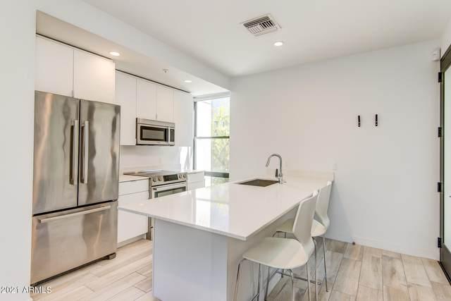 1717 N 1ST Avenue #222, Phoenix, AZ 85003 (MLS #6226753) :: Service First Realty