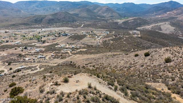 22 Acres N Wolfpack Trail, Mayer, AZ 86333 (MLS #6226789) :: Yost Realty Group at RE/MAX Casa Grande