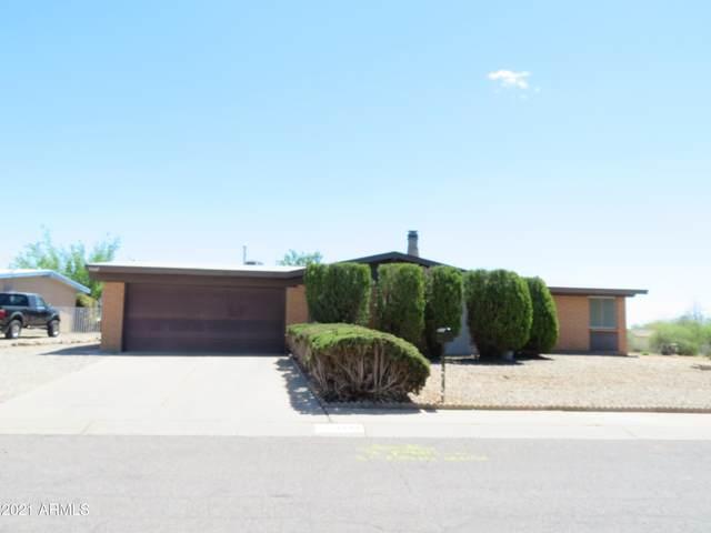 3447 Pintail Place, Sierra Vista, AZ 85635 (MLS #6226890) :: Yost Realty Group at RE/MAX Casa Grande
