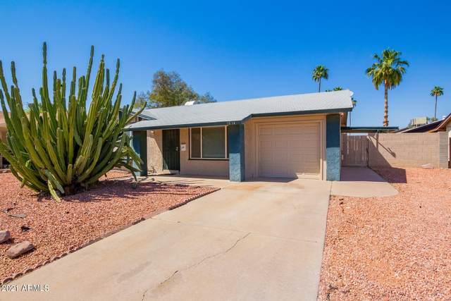 1814 W Onza Avenue, Mesa, AZ 85202 (MLS #6226918) :: Klaus Team Real Estate Solutions