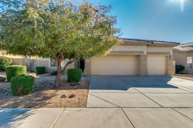 7435 E Rustling Pass, Scottsdale, AZ 85255 (MLS #6227038) :: Synergy Real Estate Partners