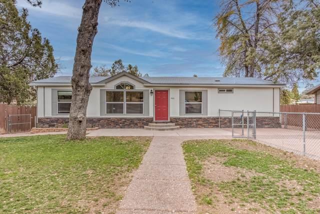 400 E Cherry Street, Payson, AZ 85541 (MLS #6227088) :: The Riddle Group