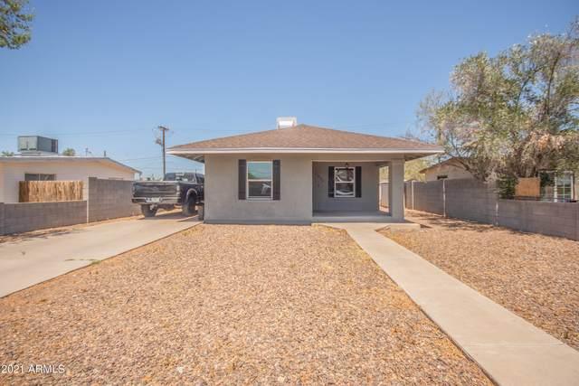 1632 E Adams Street, Phoenix, AZ 85034 (MLS #6227091) :: Yost Realty Group at RE/MAX Casa Grande
