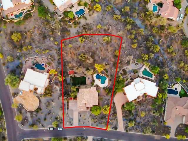 36039 N 58TH Street, Cave Creek, AZ 85331 (MLS #6227126) :: Yost Realty Group at RE/MAX Casa Grande