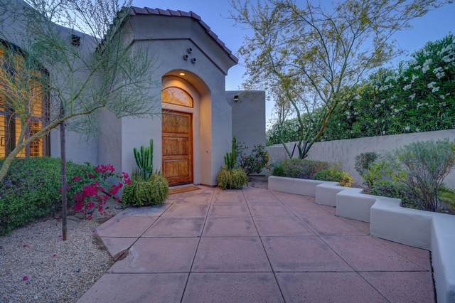 5226 N 63RD Place, Paradise Valley, AZ 85253 (MLS #6227201) :: The Ellens Team